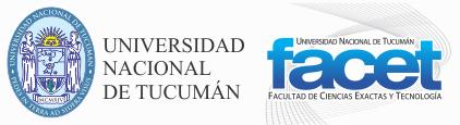 Análisis Matemático I logo