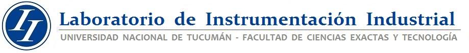 Cátedra del Laboratorio de Instrumentación Industrial logo