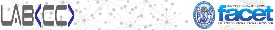 Laboratorio de Computación Científica Logo