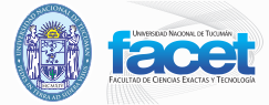 Cátedra Laboratorio I - FACET - UNT logo