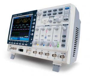 Digital Storage Oscilloscope GDS 2204