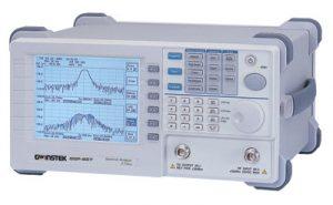 Spectrum analyzer GSP 827