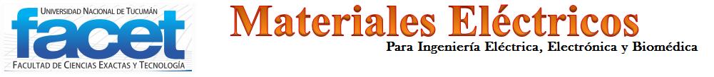 Materiales Eléctricos logo