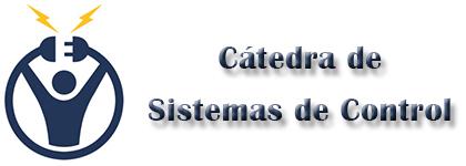 Cátedra de Sistemas de Control - Departamento de Mecánica logo