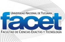 Cátedras Facultad de Ciencias Exactas y Tecnología de la Universidad Nacional de Tucumán logo